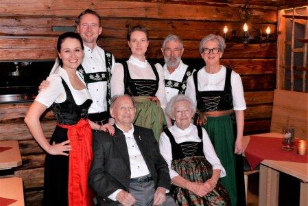 Alpe-Dornach - Oberstdorf
