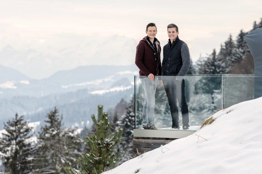 Bergkristall - Oberstaufen