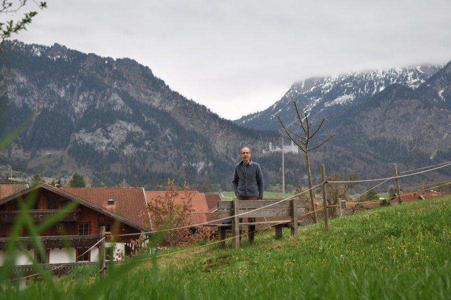 Helmer-Schwangau