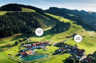 Haubers - Oberstaufen