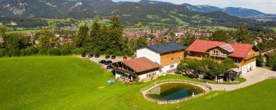 Kuehberg-Oberstdorf