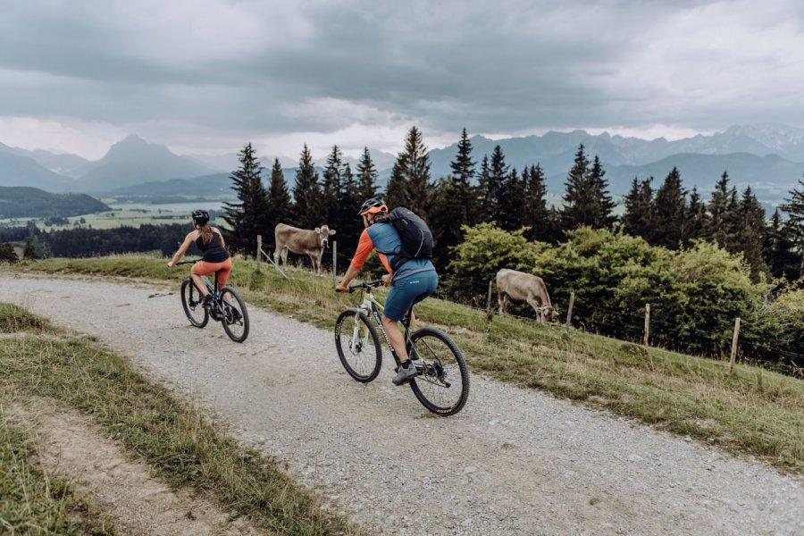 freunde der Zeit_Juli_E-biken/Naturbiken am Senkele @Allgäu GmbH, Martin Erd