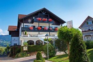 Bayerischer Hof - Oberstaufen