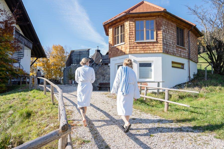 Eggensberger-Hopfen am See