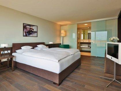 Hotel Allg+ñu Sonne_Doppelzimmer2