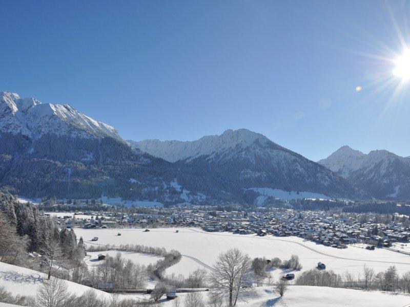 ABB Winterpanorama
