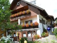 Alpenhäusl Oberstdorf