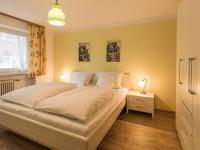 Seffi - das neue Schlafzimmer