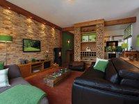 Waldwiese - Wohnzimmer