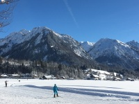 Wintertraum Oberstdorf