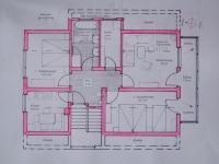 Lageplan der Wohnung