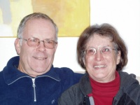 Das Vermieter-Ehepaar