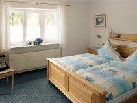OG Wohnung: seperates Schlafzimmer