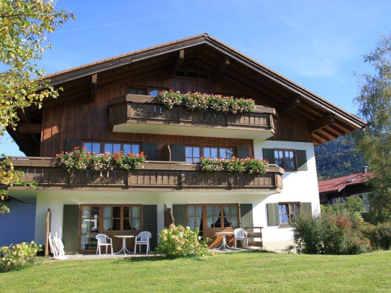 Unsere Haus am Mühlenweg