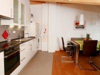 Küche - Essecke