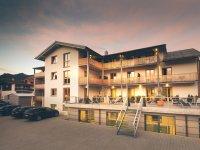 Apartmenthotel Oberstdorf