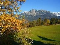 Herbst in Kornau