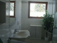 Detail Dusche/WC