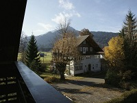 Aussicht Balkon