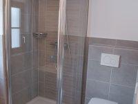 Badezimmer Dusche WC