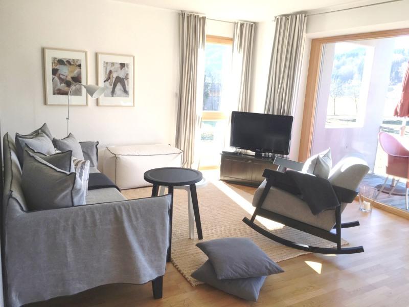 Bergzeit B1 Wohnzimmer