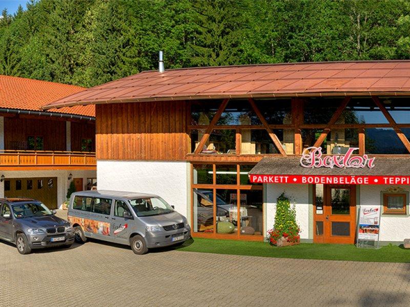 Boxler Bodenbelag GmbH_Oberstdorf/Allgäu