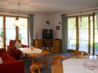 Ferienwohnung Buchert · Wohnen mit Terrasse