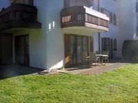 Ferienwohnung Buchert · Terrasse