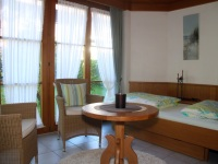 Ferienwohnung Buchert · Einzelbetten