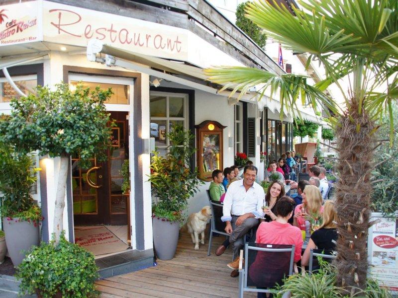 Café-Bistro Steakhouse Relax in Oberstdorf