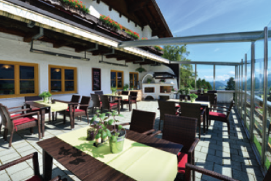 Café Walserblick