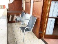 Oberstdorf-Ferienwohnungen Haus Central Balkon zB.11u21