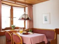 Central Ferienwohnungen Oberstdorf_Kueche 11 und 21