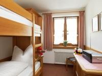 Ferienwohnung 11u 21 Kinderzimmer