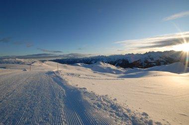 Einfach traumhaft - Winterwandern am Hohen Ifen