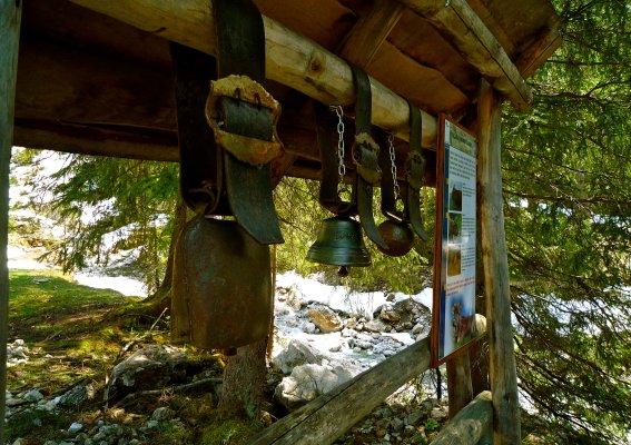 Erlebnisweg Uff d´r Alp