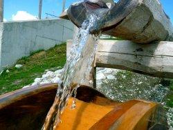 Burmiwasser Erlebnisweg