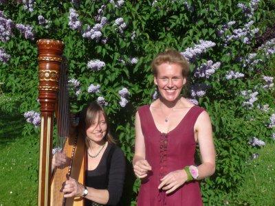 Annika Hofmann & Martina Noichl
