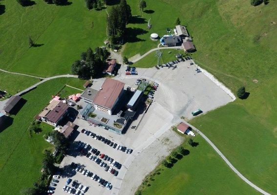 Fellhorn Talstation