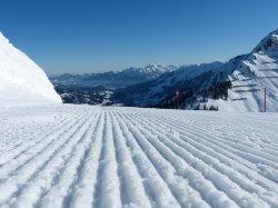 so muss ein Skitag beginnen