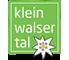 Kleinwalsertal Travel Logo