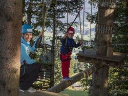 Spaß für Groß und Klein am Söllereck