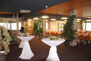 Panoramarestaurant Nebelhorn