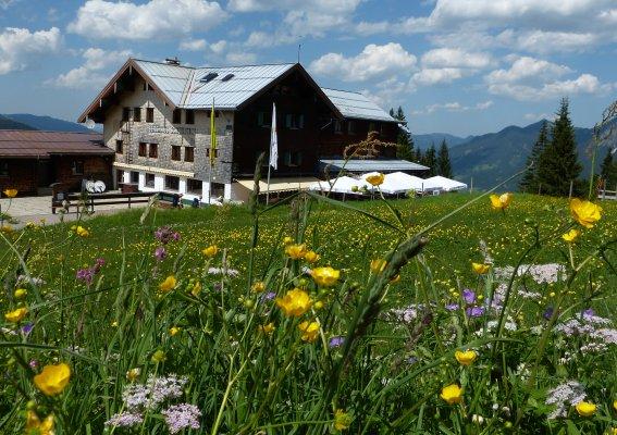 Berghaus Schönblick