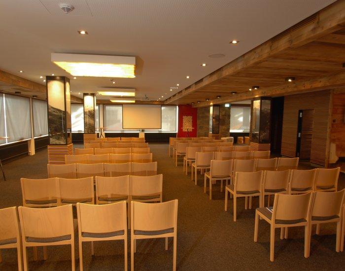 Tagung im Raum Fellhorn