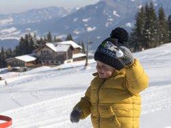 Winterspaß am Söllereck