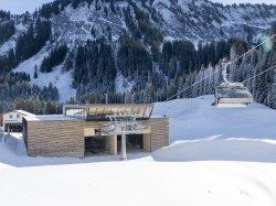 Talstation Olympiabahn
