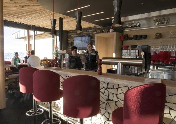 In der Hammerspitz-Bar