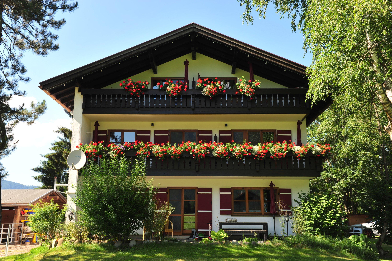 der Landhof / 4 Lavendel   im Allgäu