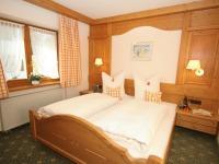 Edelraute - Beispiel Schlafzimmer